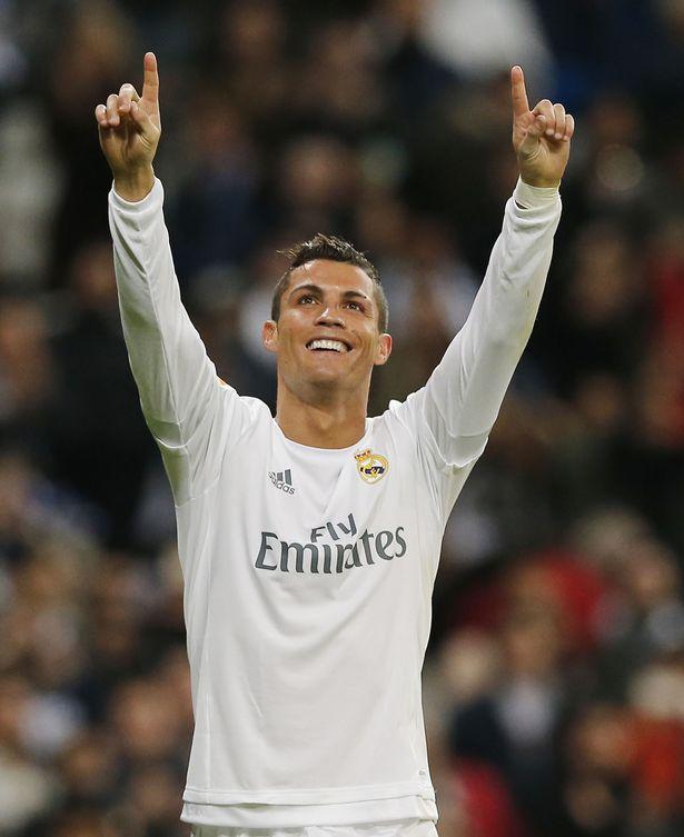 Ronaldo's DNA matches evidence over alleged rape saga