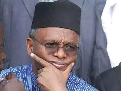 World Bank Won't Grant Loan To Any State Without Kaduna - el rufai