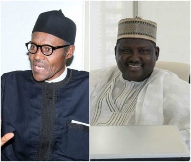 I know how to recover $10bn in a month, hospitalized Maina tells Buhari