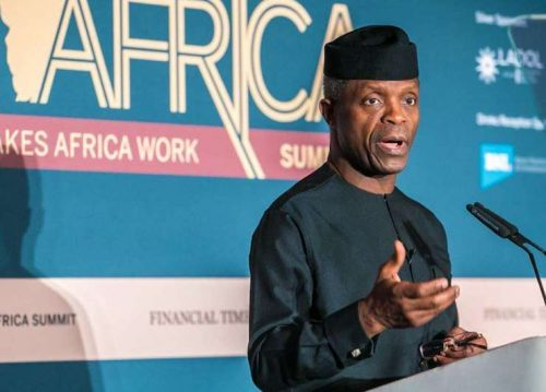 Osinbajo