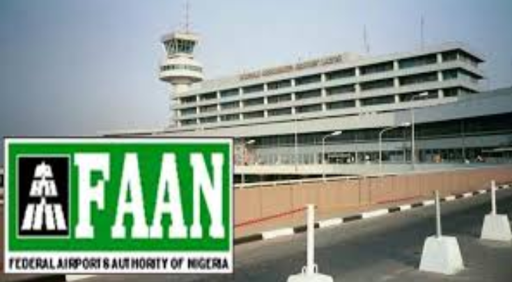 FG appoints Yadudu as new FAAN boss