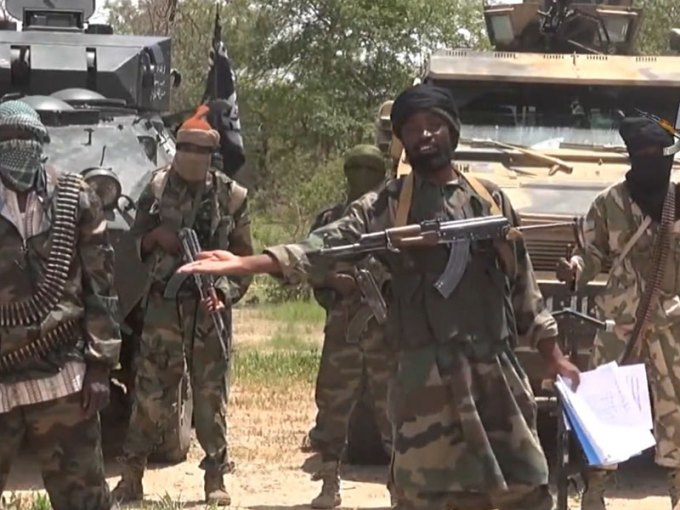 Court concludes trial of Boko Haram suspects in Kainji, convicts 205