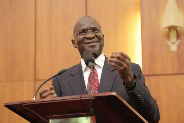 Nigerians Now Enjoy Better Electricity Than In The Past - Fashola