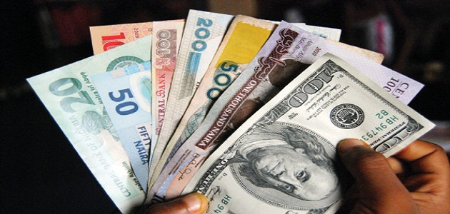 Nigeria's foreign debts now $22.08bn, domestic N15.63trn