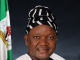 Gov Ortom makes U-turn, says he's fully in APC