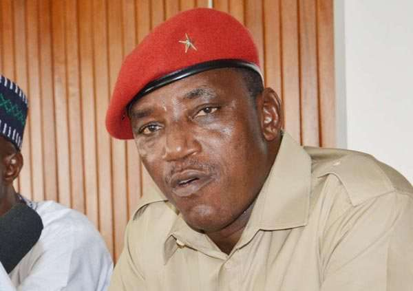 Image result for solomon dalung
