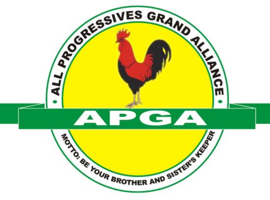 'Otti, Ehiemere scuttle APGA's return to status quo'