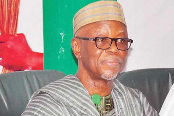 Osun 2018: Group petitions Oyegun over alleged illegal alteration on APC delegates' list