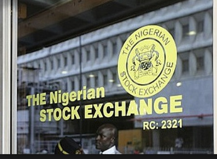 Investors gain N36.8bn as Oando, Courteville, Eterna lead gainers