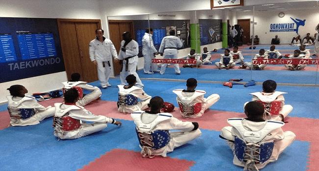 Okuomose, Otuadinma win at Best of the Best Taekwondo Championship
