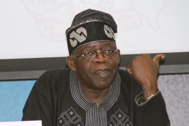 PDP reputed for saucy, distractive statements, says Tinubu