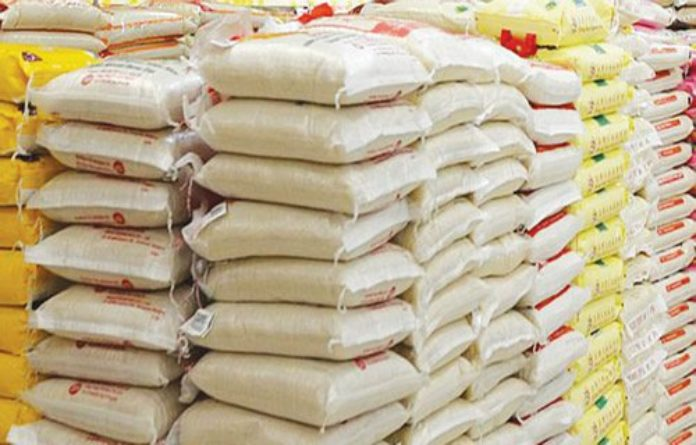 How NEMA wasted N414 m rice donated by China for IDPs – Dogara