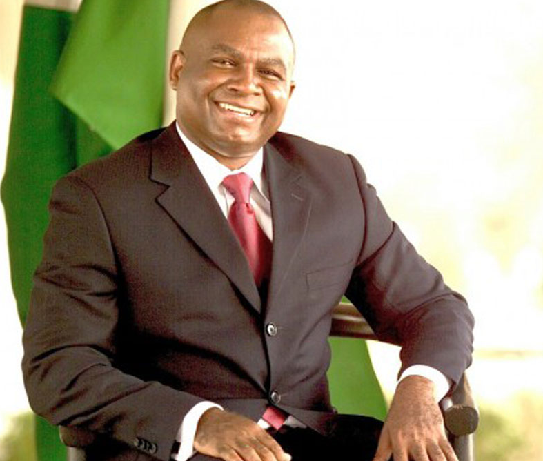 Enugu East senatorial seat: Court decides Nnamani's fate April 8