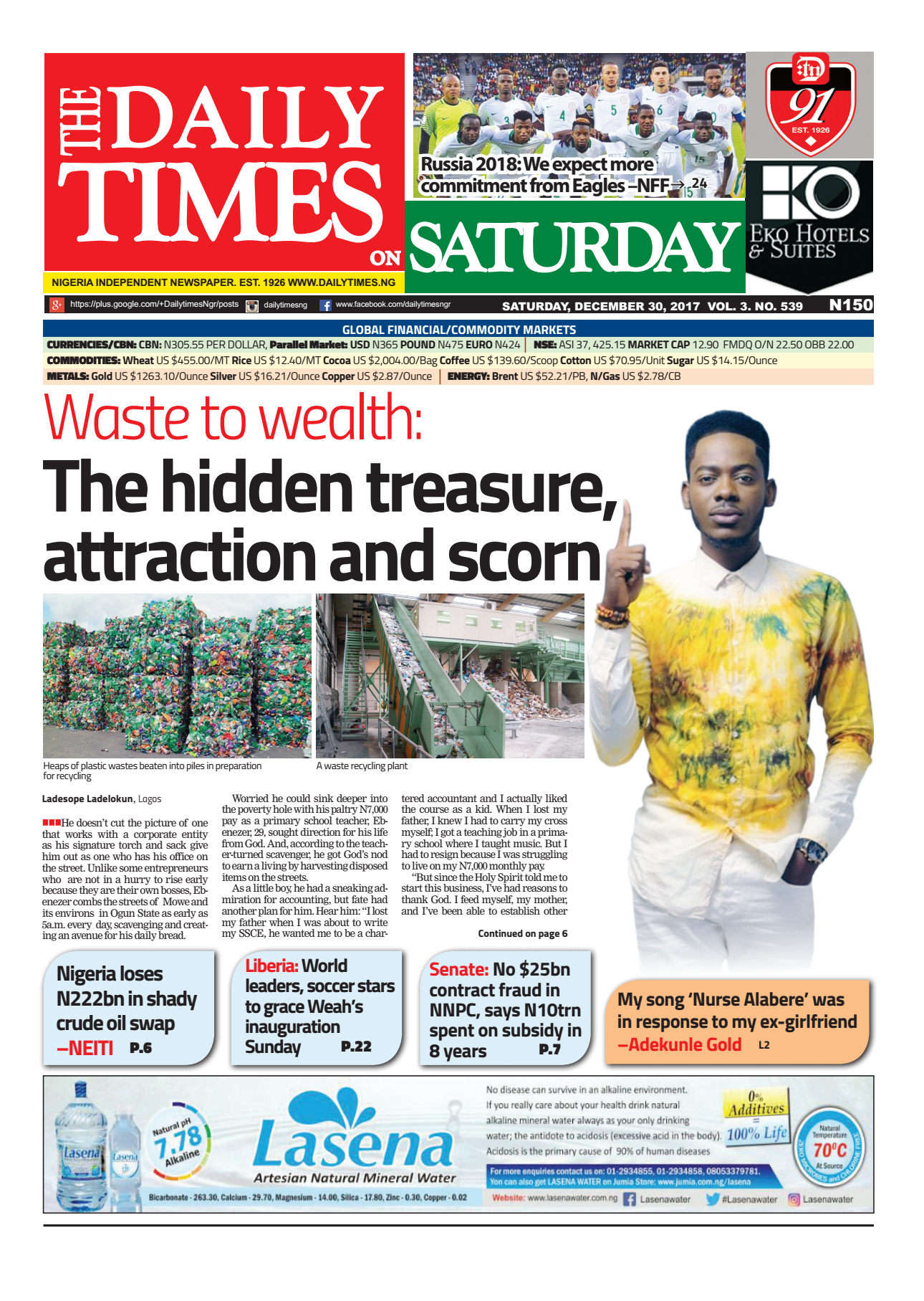daily times - HD 1290×1815