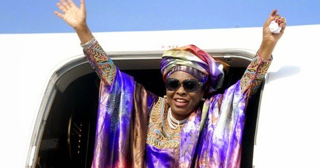 'Patience Jonathan Must Tell Nigerians How She Built N10bn Worth Hotel'- CACOL