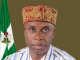 Amaechi's Holy Anger Good for Nigeria