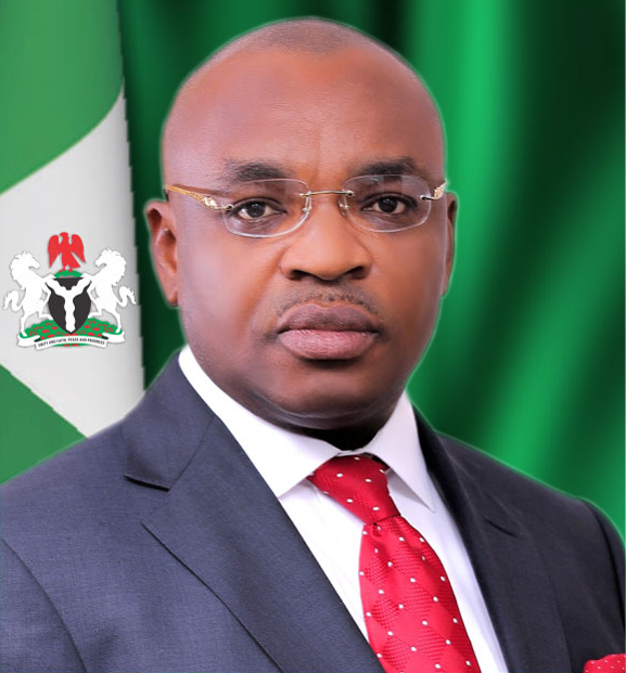 G 22 regroup to support Gov Emmanuel re-election in A'Ibom
