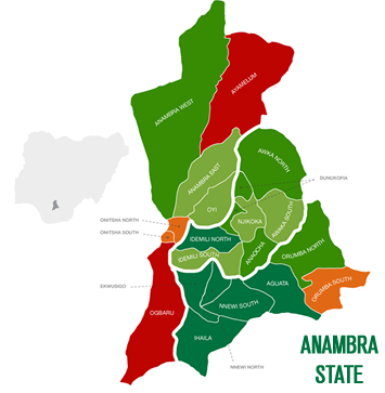 Pains of Separation: Longest serving Anambra monarch dies, wife follows