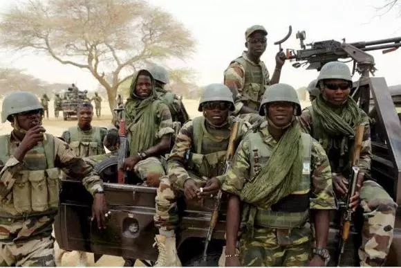 Nigeria Army to boost combat proficiency, physical skills