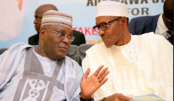 Presidential poll result: Atiku drags Buhari to tribunal