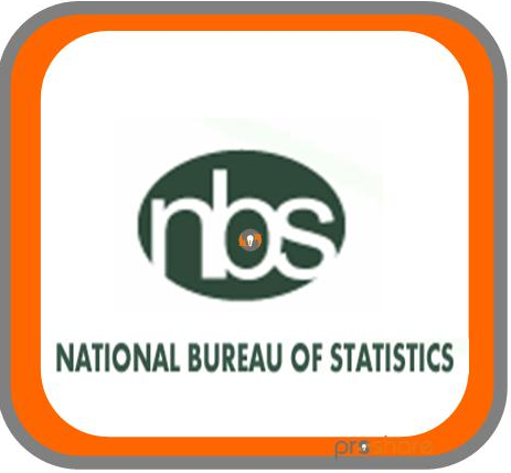 Nigeria's GDP hits 2.01% in Q1 – NBS