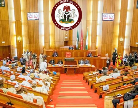 Senate bemoans massive fraud in Hajj operation, asks EFCC to probe NAHCON
