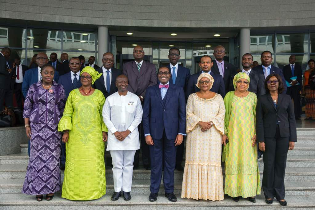 AFDB moves to industrialise Africa