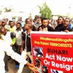 #BenueKillings: Makurdi boils again