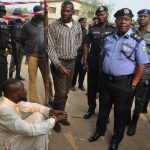 Lagos Police arrest cleric with human parts