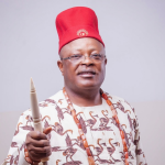 Anyone who opposes my second term bid will be grinded into ashes, says Umahi