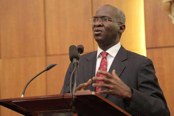 Fashola Will Be The One To Replace Buhari In 2019- Prophet Fakolade