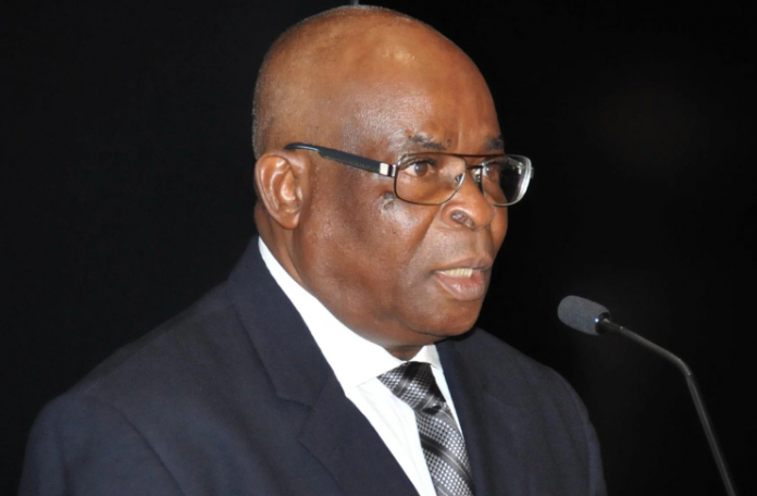 Onnoghen accuses FG of tampering with assets declaration form