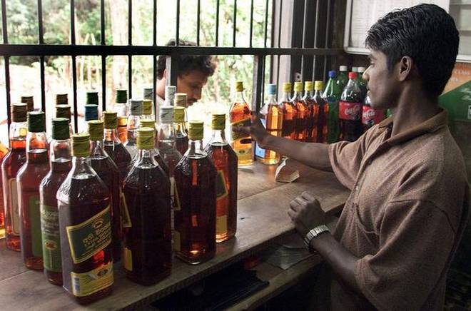 Women can now buy alcohol in Sri Lanka
