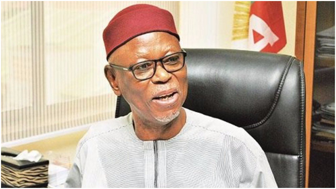 I am sad; Nigerians don't have hope things will be better — Oyegun