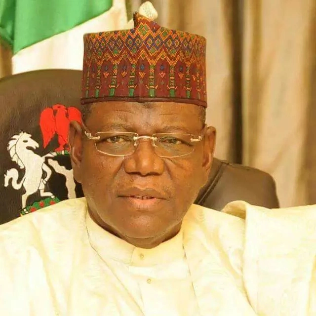 Nigeria is under siege, we no longer sleep with our eyes closed says Sule Lamido