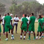 Full List: Super Eagles Squad For Atletico Madrid Friendly Announced