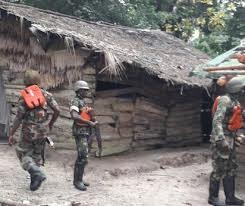 Marijuana dealers engage Army in gun duel in Ondo