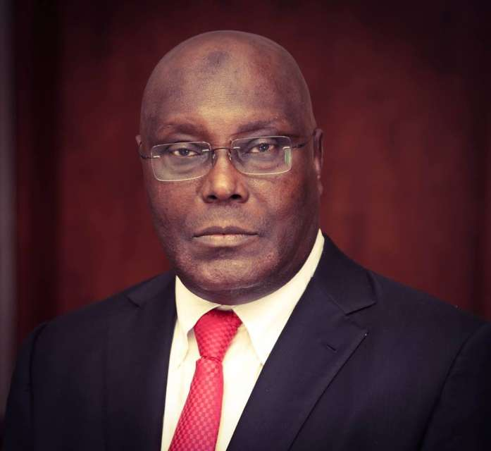 Ijaw group backs Atiku presidential bid, says it will guarantee peace, unity