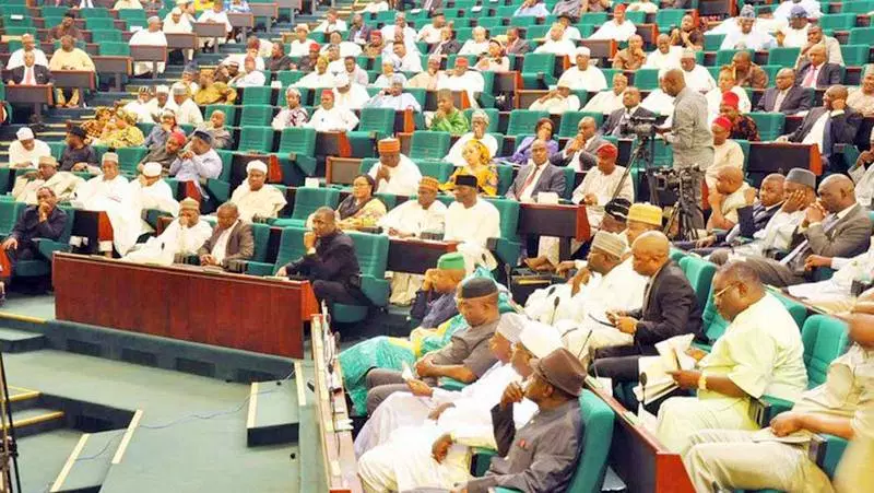 Reps probes loss N7.6trn crude oil revenue loss to international oil coys