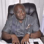 Office of my COS is still vacant - Ikpeazu