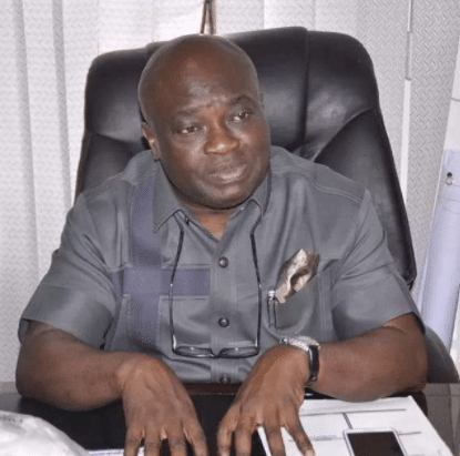 Office of my COS is still vacant – Ikpeazu