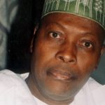 Junaid Muhammed  to Buhari: You have completed one term, go home and rest