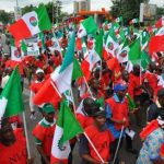 Minimum Wage: Labour to begin nationwide strike Nov 6