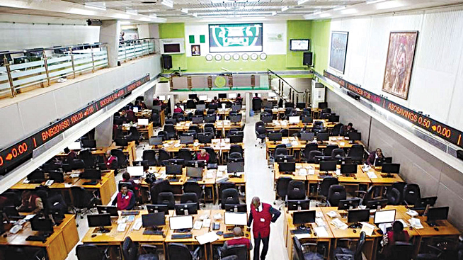 Equities market sheds N224.8bn in 3 days