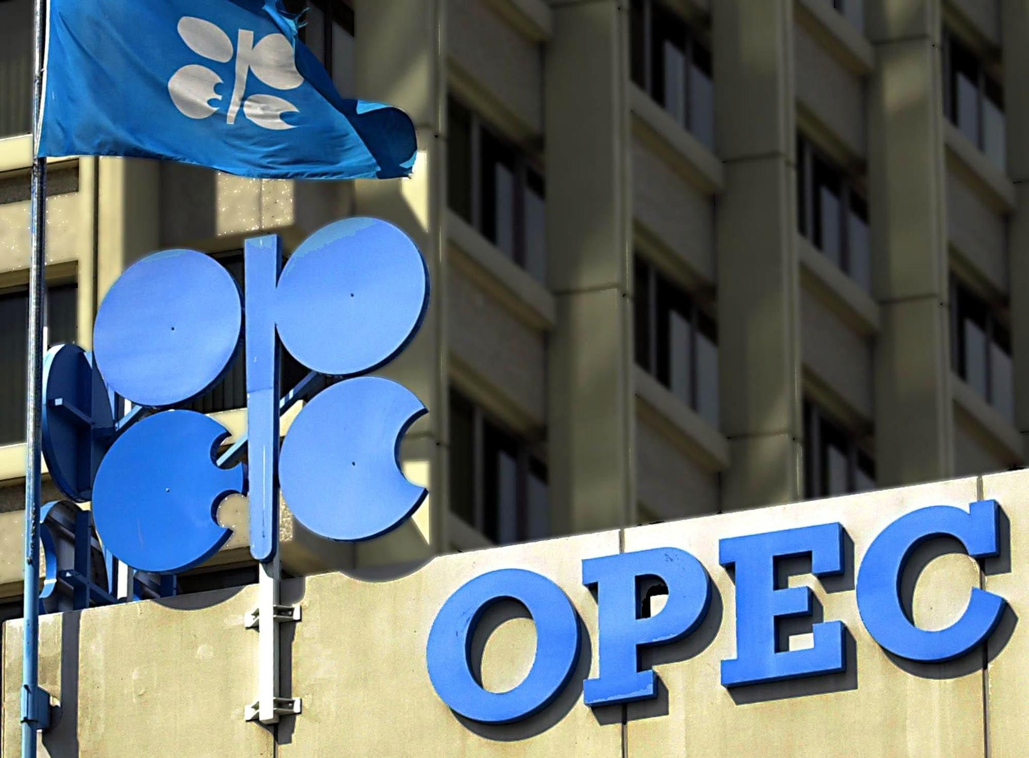 OPEC: Oil rallies to 3 –year high, hits $70