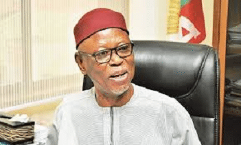 Edo Election: Oyegun refuses to endorse Ize-Iyamu, says Obaseki was mistreated