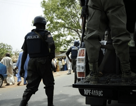 8 in police net for ritual killings, exhuming dead bodies from cemetery