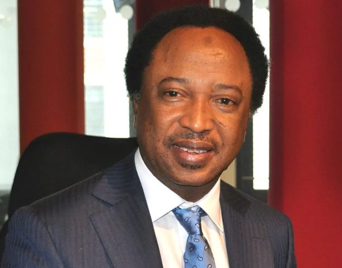 3 days after dumping APC, Sen Shehu Sani joins PRP