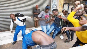 Xenophobia: Nigerian shot dead in South Africa