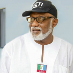 Strike looms as Ondo workers give Gov Akeredolu ultimatum to clear salary arrears